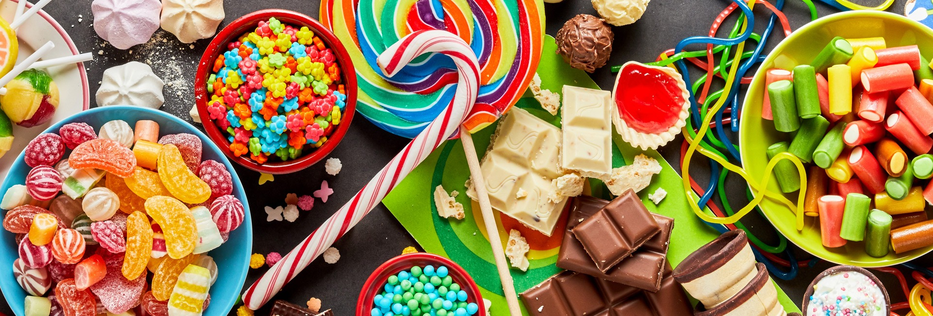 Confectionery Product Packaging