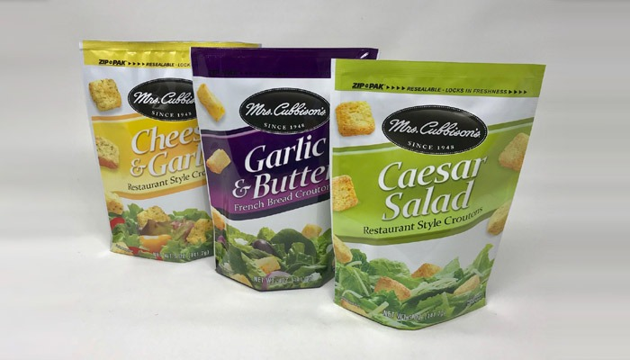 Dry Foods Packaging Company