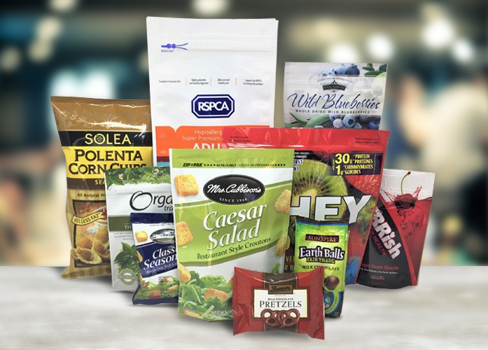 Product Packaging Company