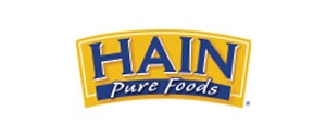 Product Packaging for Hain Pure Foods