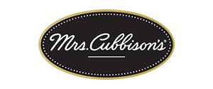 Product Packaging for Mrs. Cubbison's