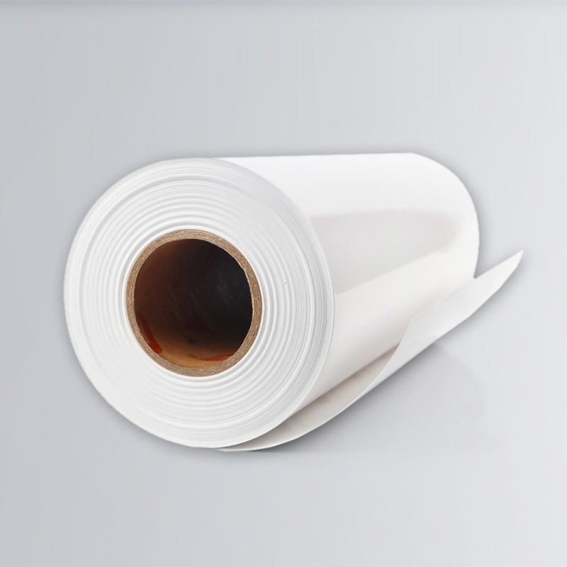 Roll Stock Coffee Packaging
